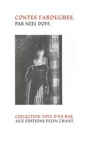 Neel Doff - Contes farouches.