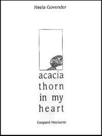 Alixetmika.fr Acacia thorn in my heart Image