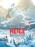 Didier Convard - Neige Origines - Tome 03.
