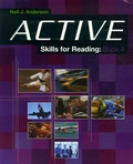 Neil Anderson - Skills for Reading - Book 4.