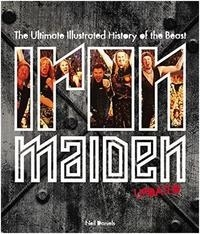 Neil Daniels - Iron Maiden.