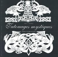 Neil Dring - Tatouages mystiques.