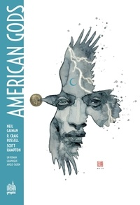 Neil Gaiman et Scott Hampton - American Gods Tome 1 : .
