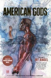 Neil Gaiman et P. Craig Russell - American Gods Tome 2 : My Ainsel.
