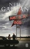 Neil Gaiman - American Gods.