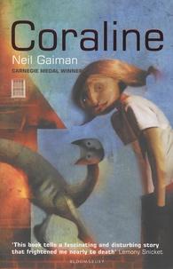 Neil Gaiman - Coraline.