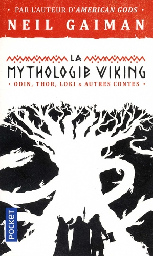 Neil Gaiman - La Mythologie viking.