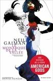 Neil Gaiman - Le monarque de la vallée.