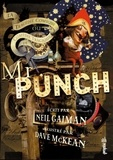 Neil Gaiman - Mr Punch.
