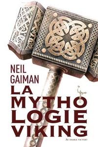 Mythologie viking - Neil Gaiman |