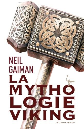 Neil Gaiman - Mythologie viking.