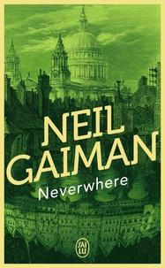 Neil Gaiman - Neverwhere.