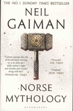 Neil Gaiman - Norse Mythology.