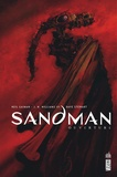 Neil Gaiman et J-H Williams III - Sandman  : Ouverture.
