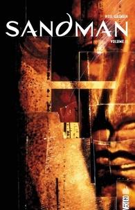 Neil Gaiman et Kelley Jones - Sandman Tome 2 : .