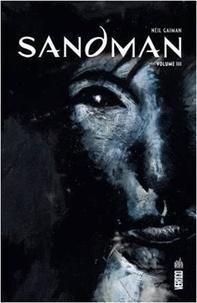 Neil Gaiman - Sandman Tome 3 : .