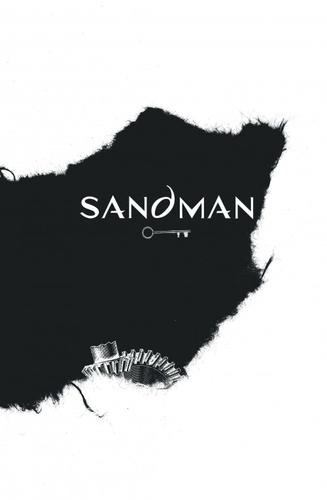 Sandman Tome 5