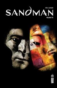 Neil Gaiman - Sandman Tome 7 : .