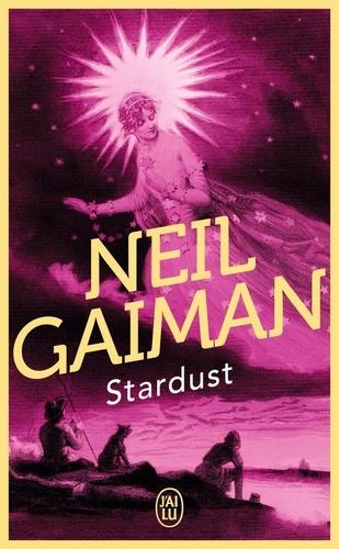 Neil Gaiman - Stardust - Le mystère de l'étoile.