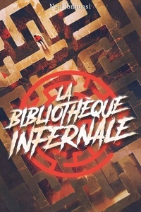 Neil Jomunsi - La Bibliothèque infernale (livre-jeu).
