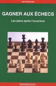Era-circus.be Gagner aux échecs - Les plans après l'ouverture Image