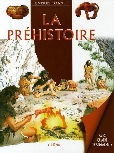 Neil Morris - La préhistoire.