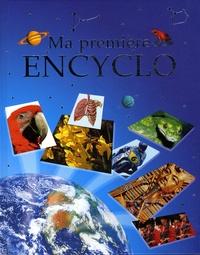 Ma première encyclo - Neil Morris |