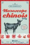 Neil Somerville - Horoscope chinois 2015 - L'année de la chèvre.