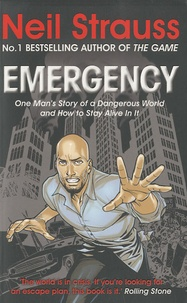 Neil Strauss - Emergency.