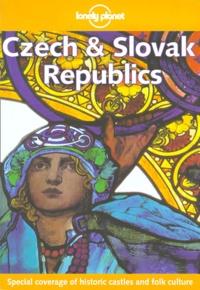Neil Wilson et Richard Nebesky - Czech & Slovak Republics.