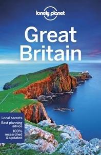 Neil Wilson et Oliver Berry - Great Britain. 1 Plan détachable