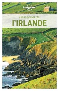 Neil Wilson et Isabel Albiston - L'essentiel de l'Irlande. 1 Plan détachable