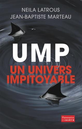 UMP, ton univers impitoyable