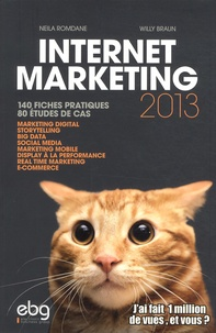 Neila Romdane et Willy Braun - Internet Marketing.