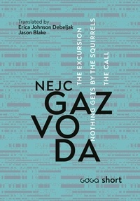 Nejc Gazvoda - The Excursion. Nothing gets by the Squirrels. The Call..