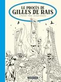 Néjib et Jean Pleyers - Les aventures de Jhen  : La passion du diable.