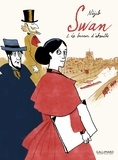 Néjib - Swan Tome 1 : Le buveur d'absinthe.