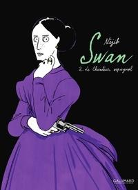 Ebook boutique en ligne télécharger Swan Tome 2 in French
