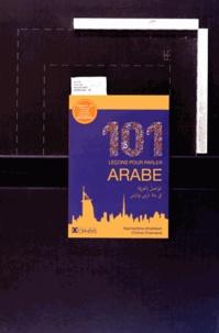 Histoiresdenlire.be 101 leçons pour parler arabe A1-A2 Image