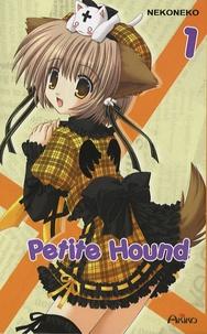 Nekoneko - Petite Hound Tome 1 : .