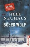 Nele Neuhaus - Böser Wolf.