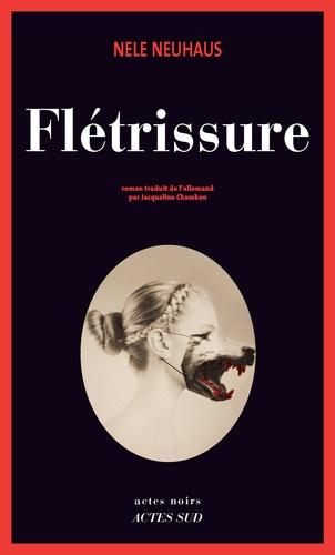 Flétrissure - Format ePub - 9782330001469 - 9,99 €