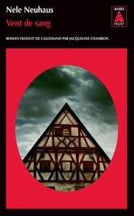 Nele Neuhaus - Vent de sang.