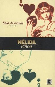 Nélida Piñon - Sala de Armas.