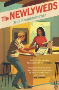 Nell Freudenberger - The Newlyweds.