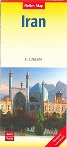 Iran- 1/1 750 000 -  Nelles pdf epub