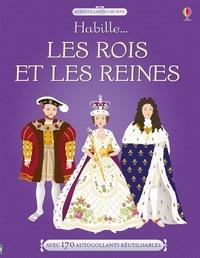 Nellie Ryan et Jo Moore - Habille... les rois et les reines.