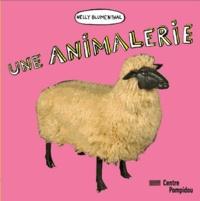 Nelly Blumenthal - Une animalerie.