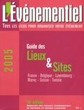 Nelly Buffon - Guide des Lieux & Sites - L'Evénementiel.