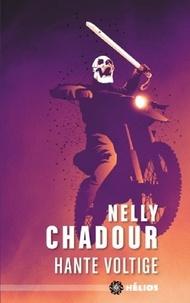 Nelly Chadour - Hante voltige.